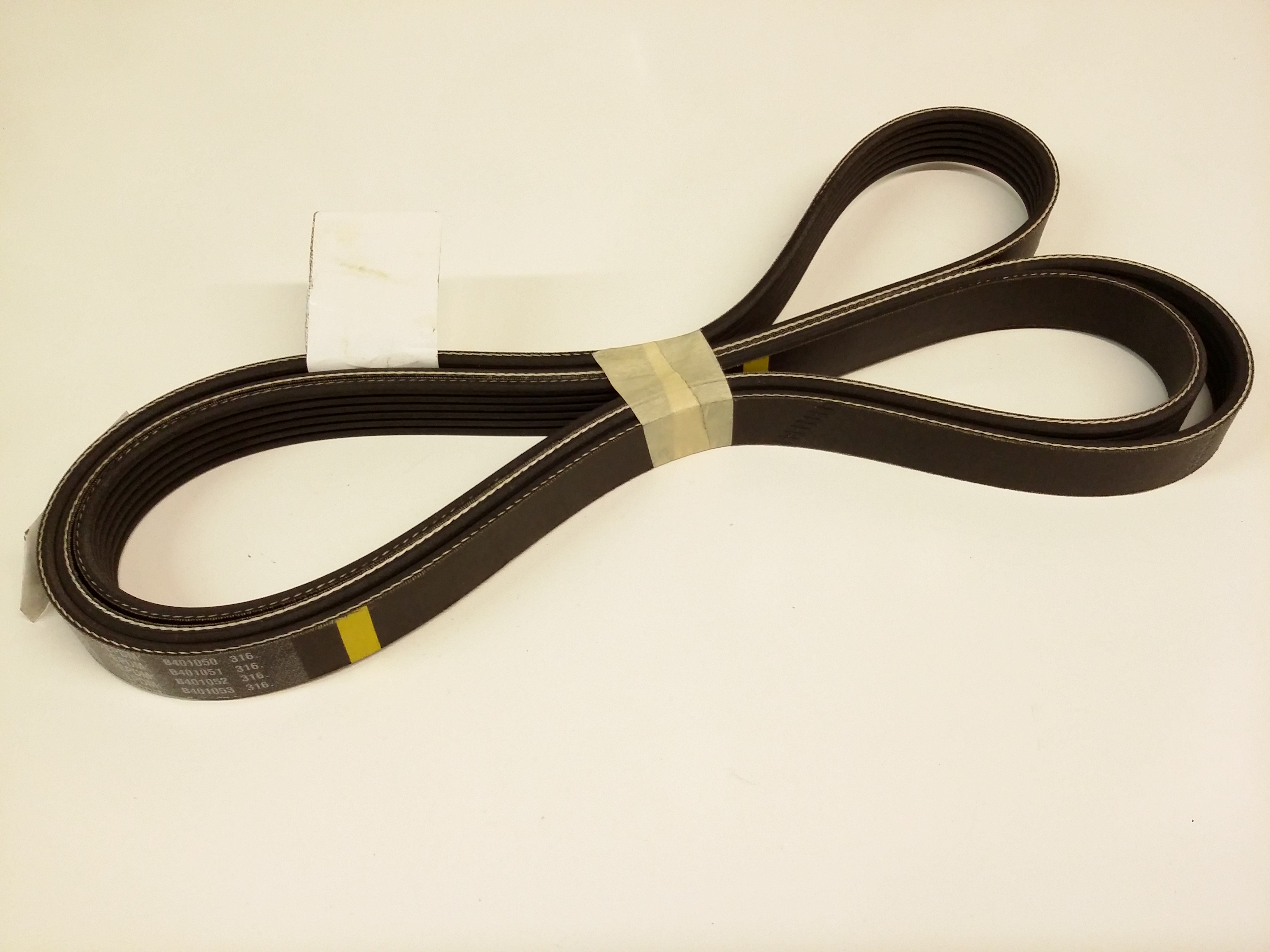 Diagram V-Belts for your 1997 Toyota Camry LE (VIN: JT2BG22K) 2.2L AT