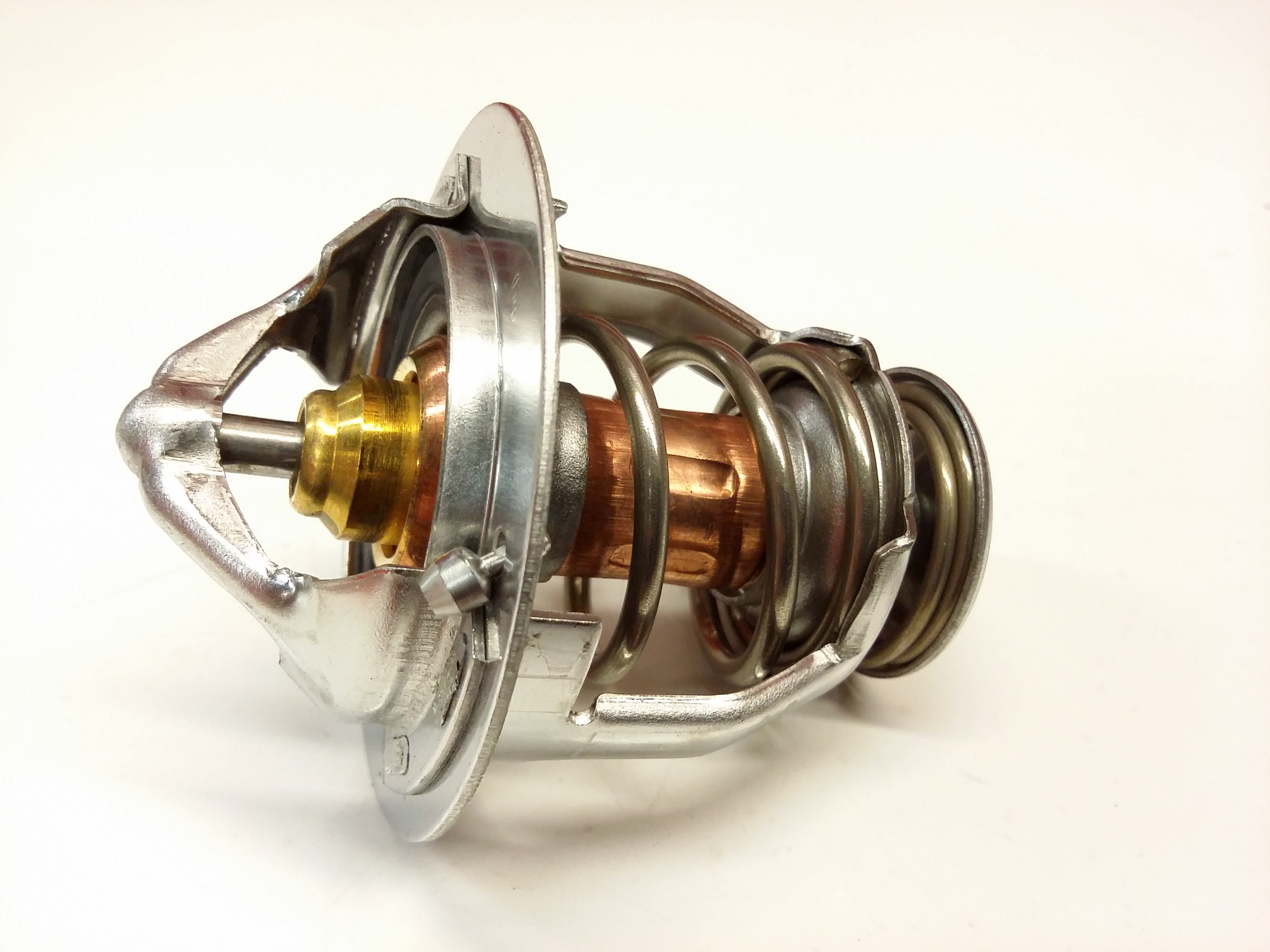 Diagram Thermostat for your 1997 Toyota Camry LE (VIN: JT2BG22K) 2.2L AT