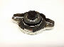 Radiator Cap image for your 1997 Toyota Camry LE (VIN: JT2BG22K) 2.2L AT